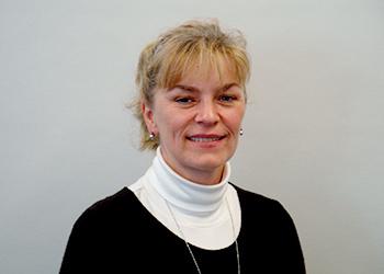 Porträtfoto von Frau Bärbel Ehmke