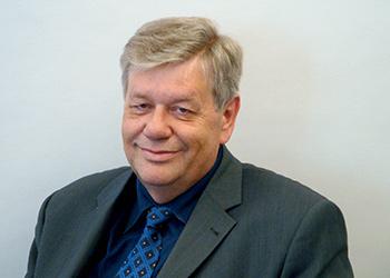 Porträtfoto von Herrn Lothar Frehse
